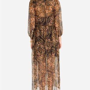 Johnny Was Dresses - Jade by Johnny Was Jolene Midi Dress size Small